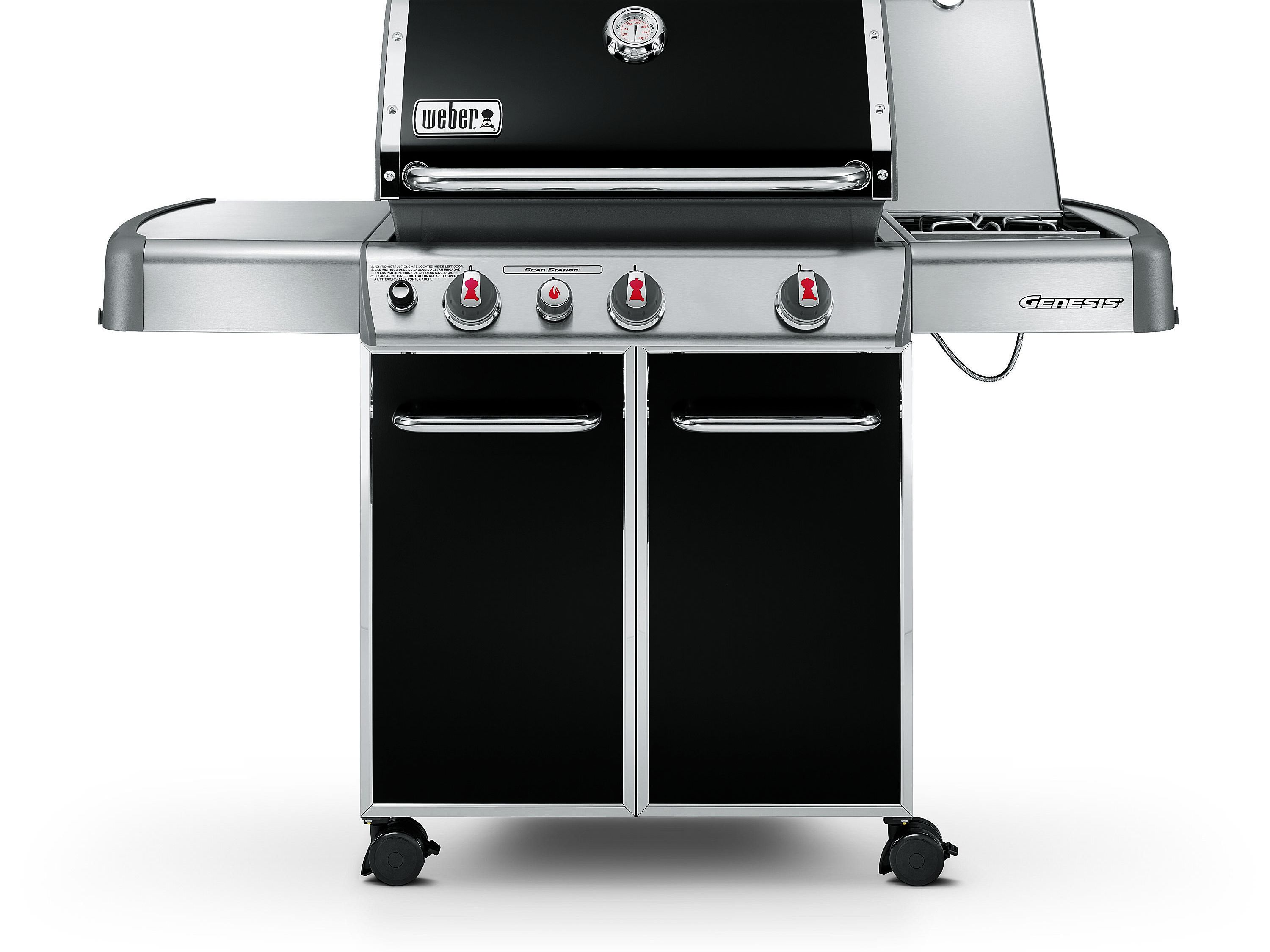 Charmglow Gas Fireplace New Weber Genesis E 330 Gas Grill Review
