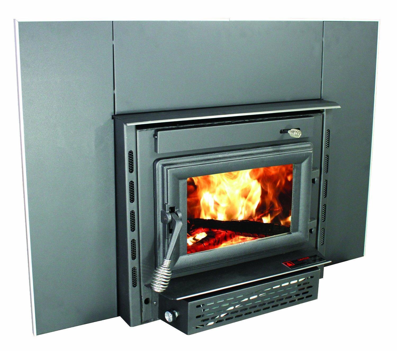 best fireplace insert vogelzang