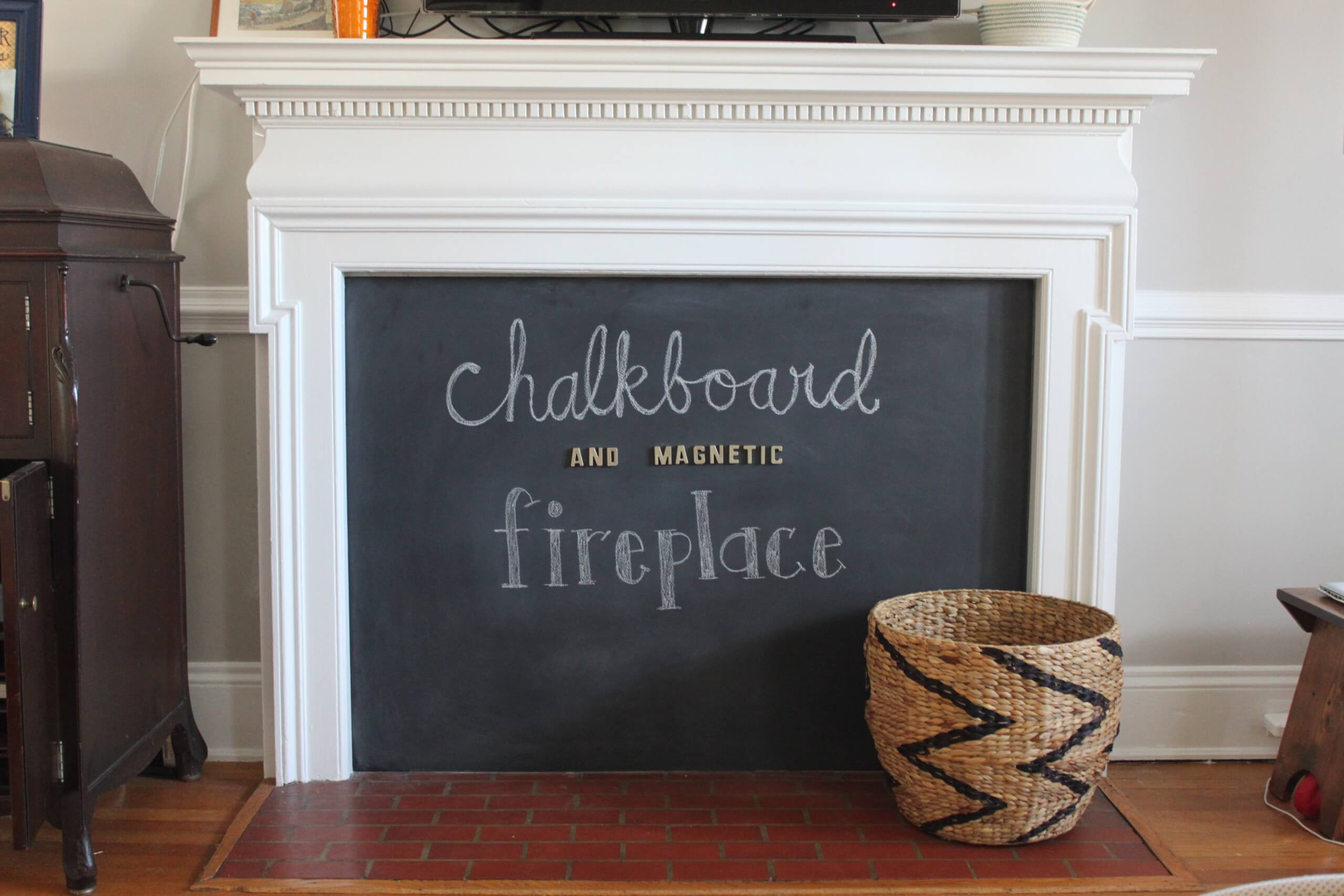 8 nonagon style baby proof fireplace cover