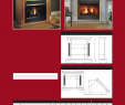Classic Flame Electric Fireplace Manual Lovely Page 3 Of Majestic Indoor Fireplace Classic Series User
