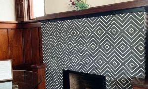 20 Beautiful Clay Fireplace