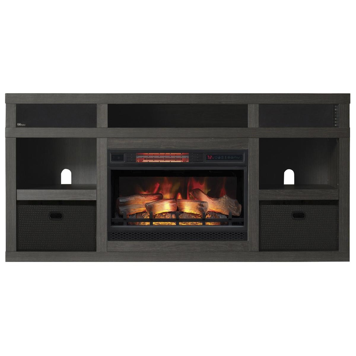 Color Changing Fireplace Best Of Fabio Flames Greatlin 3 Piece Fireplace Entertainment Wall