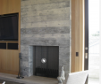 Concrete Tile Fireplace Unique Fireplace and Tv Камин