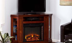 16 Beautiful Console Fireplace Costco