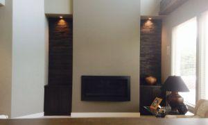 25 New Contemporary Fireplace Screens