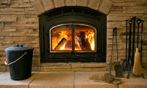 25 Fresh Converting Gas Fireplace to Wood Burning