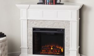 12 Inspirational Corner Fireplace