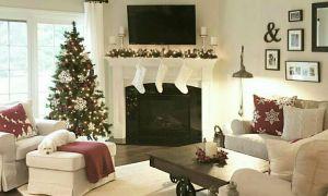 27 Unique Corner Fireplace Furniture Arrangement