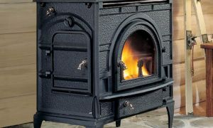 18 Unique Country Stove and Fireplace