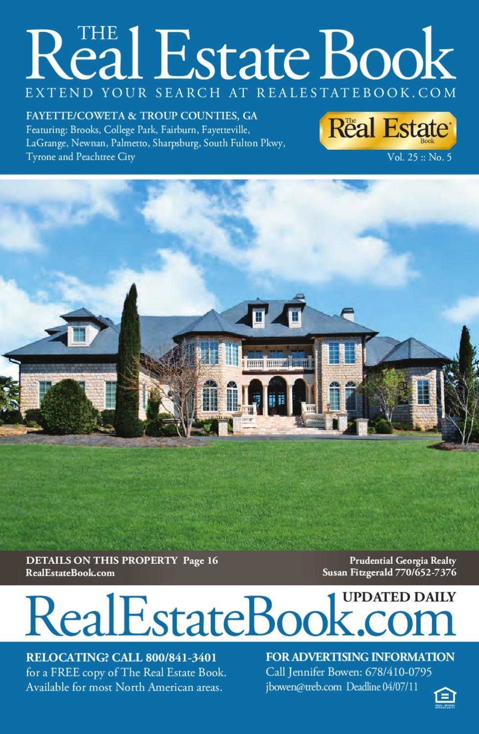 Coweta Pool and Fireplace Best Of Fayette Coweta Ga Real Estate Book by Lon Cooper issuu