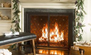 14 Best Of Cozy Fireplace Images