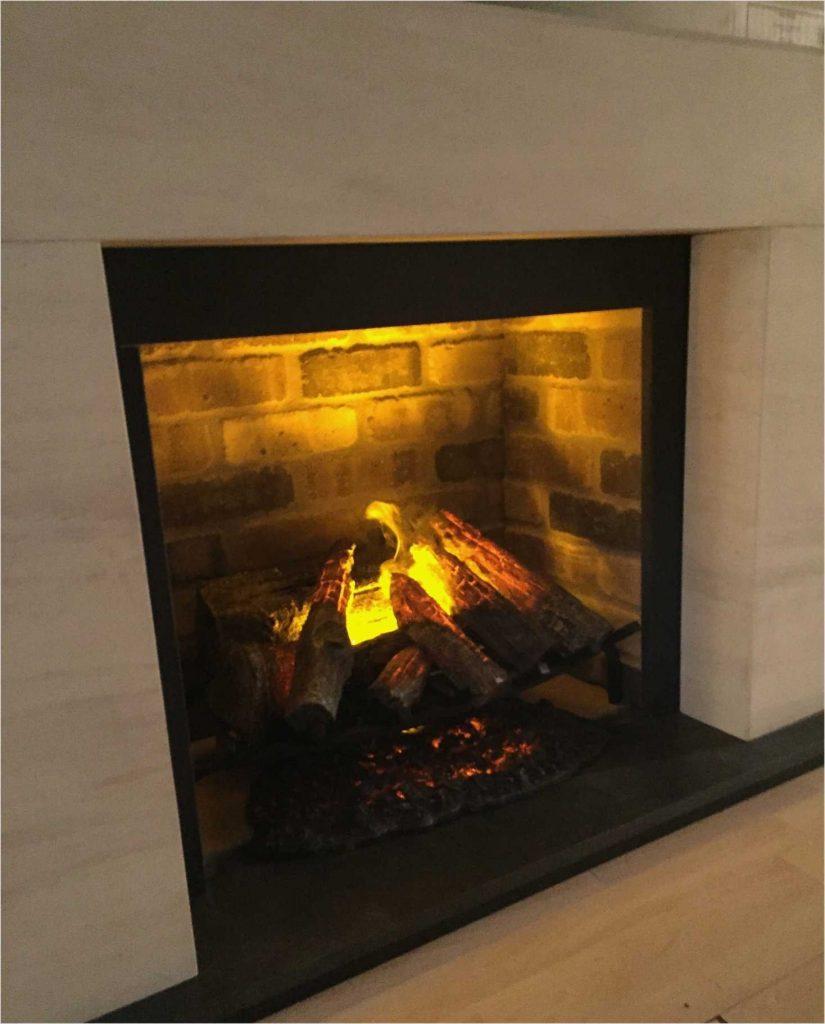 Custom Fireplace Insert Fresh 7 Outdoor Fireplace Insert Kits You Might Like