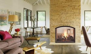 21 Beautiful Davinci Custom Fireplace
