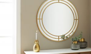 28 Fresh Decorative Mirrors for Above Fireplace