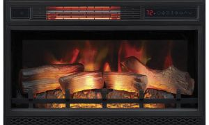 17 Unique Digital Fireplace
