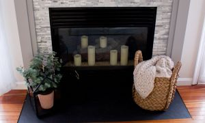 28 Inspirational Diy Fireplace Mantel