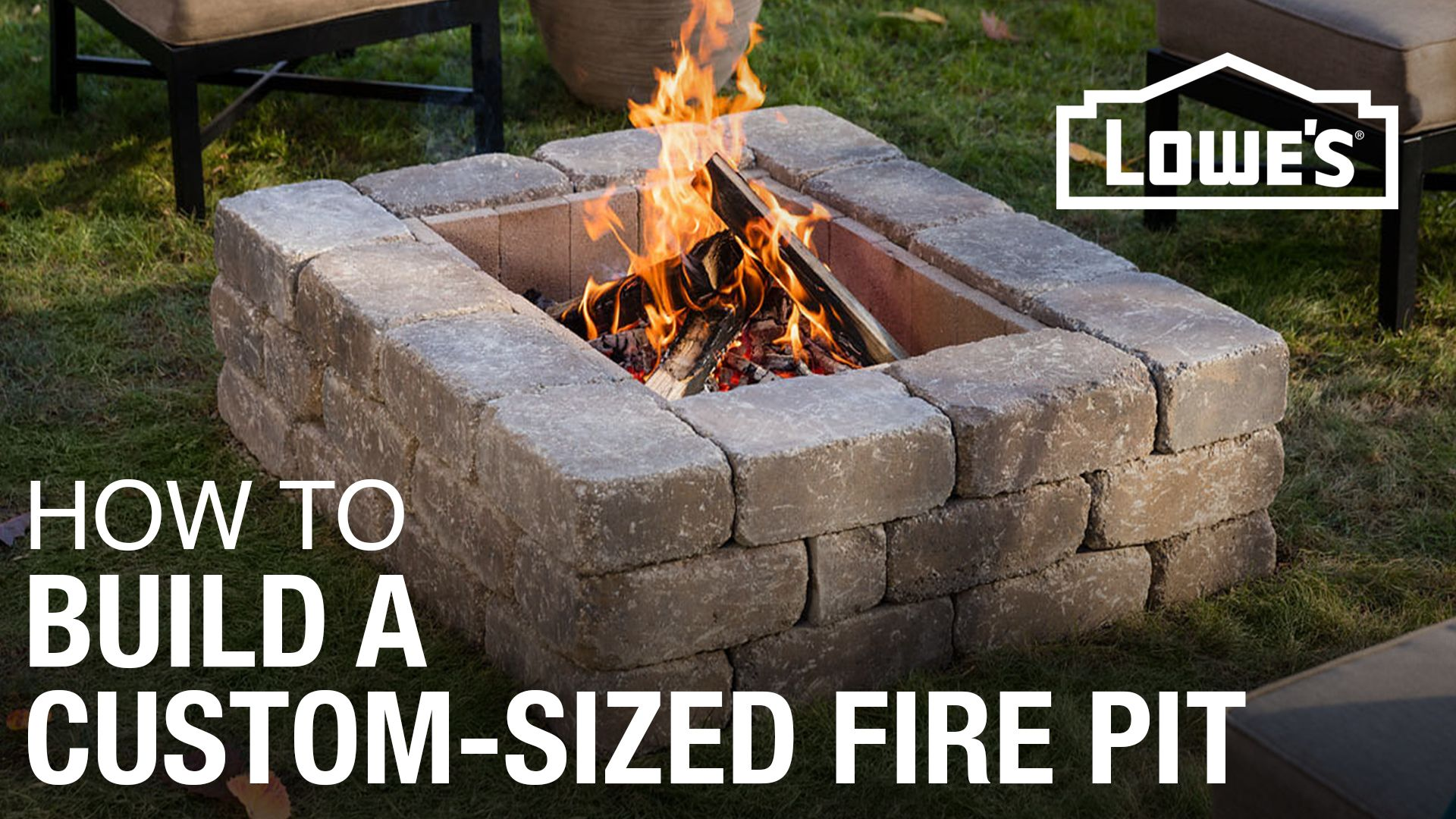 ht how to build a custom sized fire pit hero