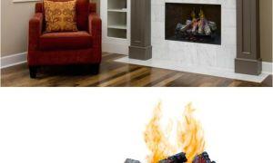 28 Elegant Diy Water Vapor Fireplace