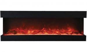 10 Awesome Double Sided Electric Fireplace