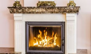 10 New Dreifuss Fireplaces