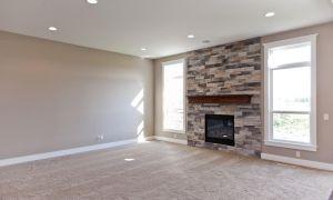 30 Elegant Dry Stack Stone Fireplace