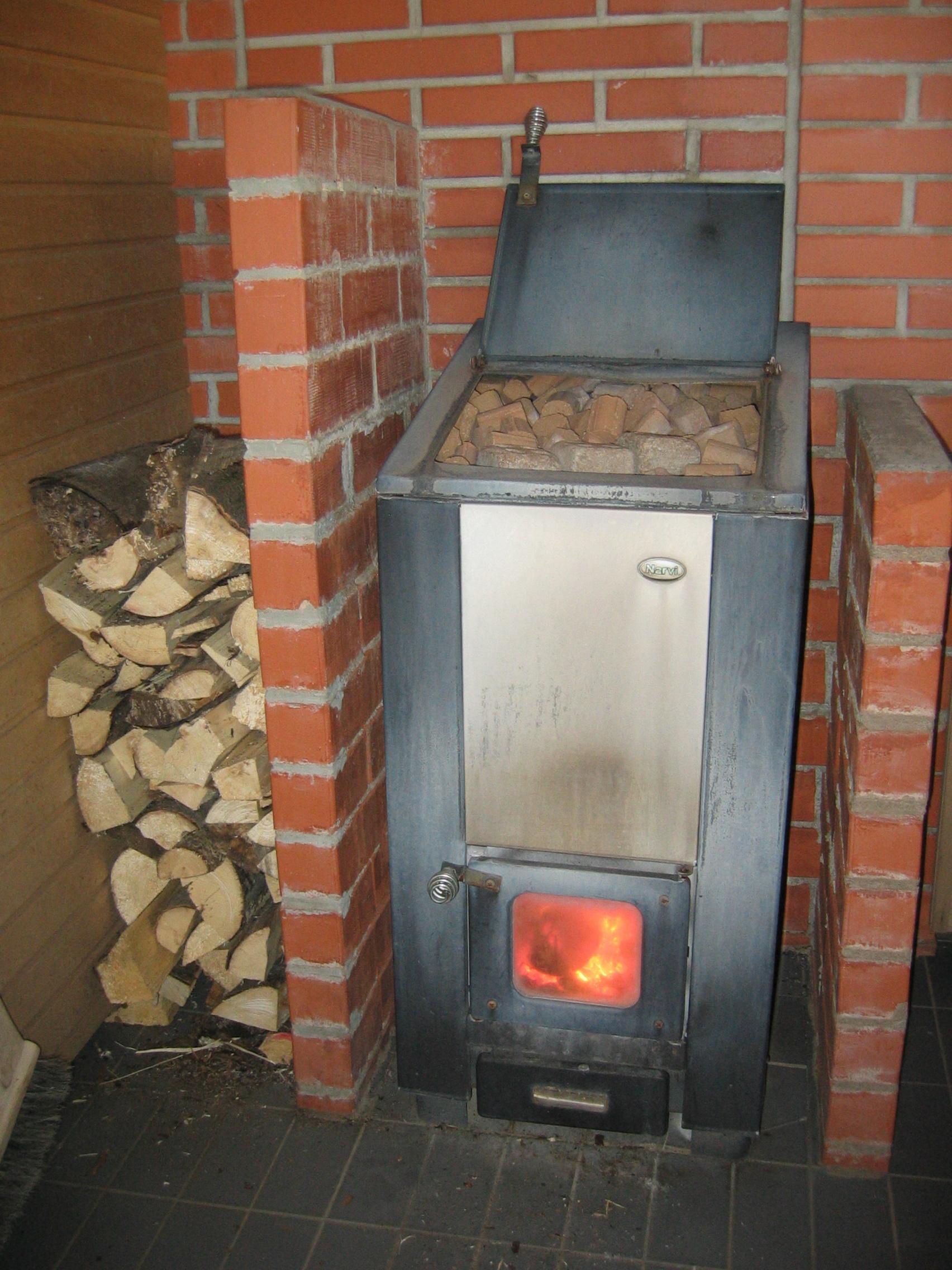 Sauna stove narvi 02 JPG