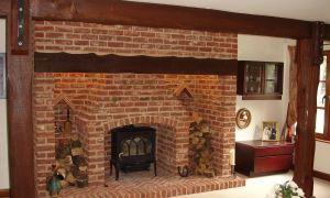 13 New Earthcore Fireplace