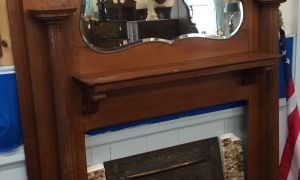 10 Lovely Ebay Fireplace Mantels