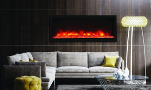 12 Fresh Electric Fireplace for Bathroom
