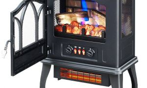 10 Best Of Electric Fireplace Space Heater