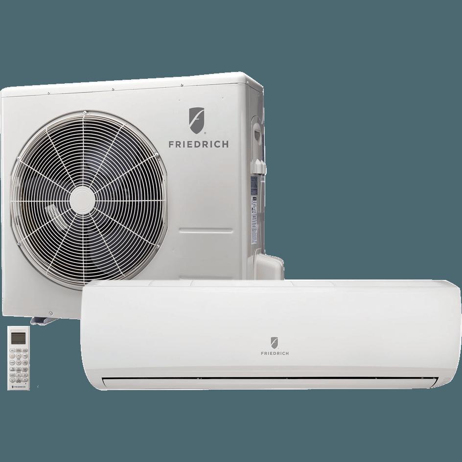 friedrich m30yj mini split air conditioner