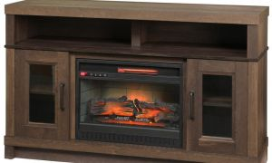 15 Best Of Electric Fireplace with sound