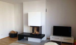 16 Awesome Elegant Fireplaces