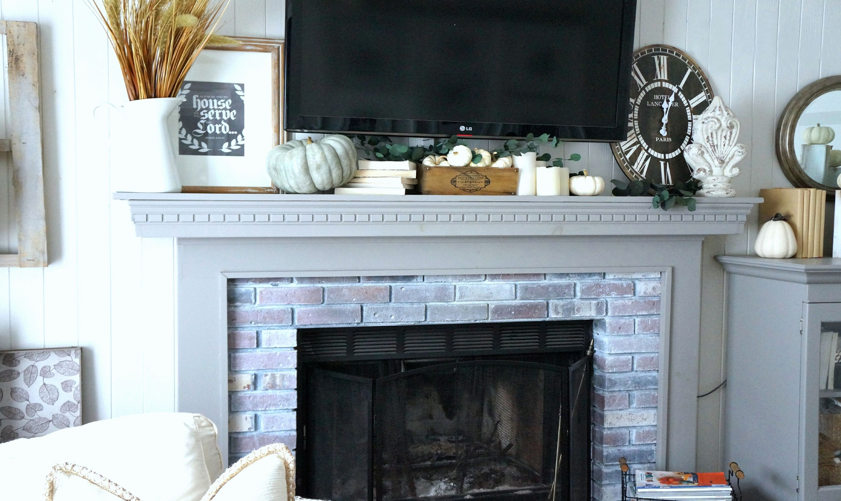 fall mantel ideas fall decor for fireplace mantel luxury 18 elegant fireplace of fall mantel ideas 1