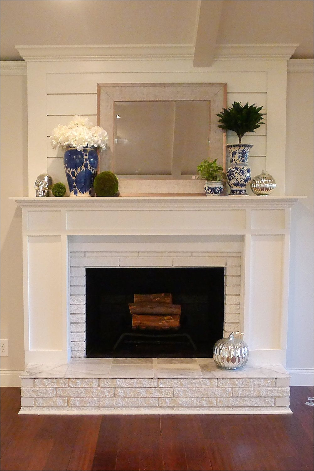 fake fire for fireplace pig tiger renovation shiplap fireplace pig and tiger of fake fire for fireplace