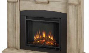 25 Luxury Fake Fireplaces for Sale