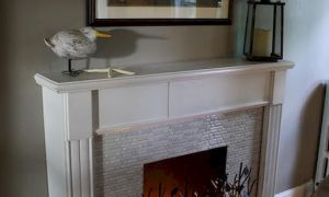 21 Lovely Fake Gas Fireplace
