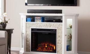 24 Beautiful Faux Stone Fireplace Home Depot