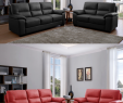 Featherston Electric Fireplace Elegant California sofa Set