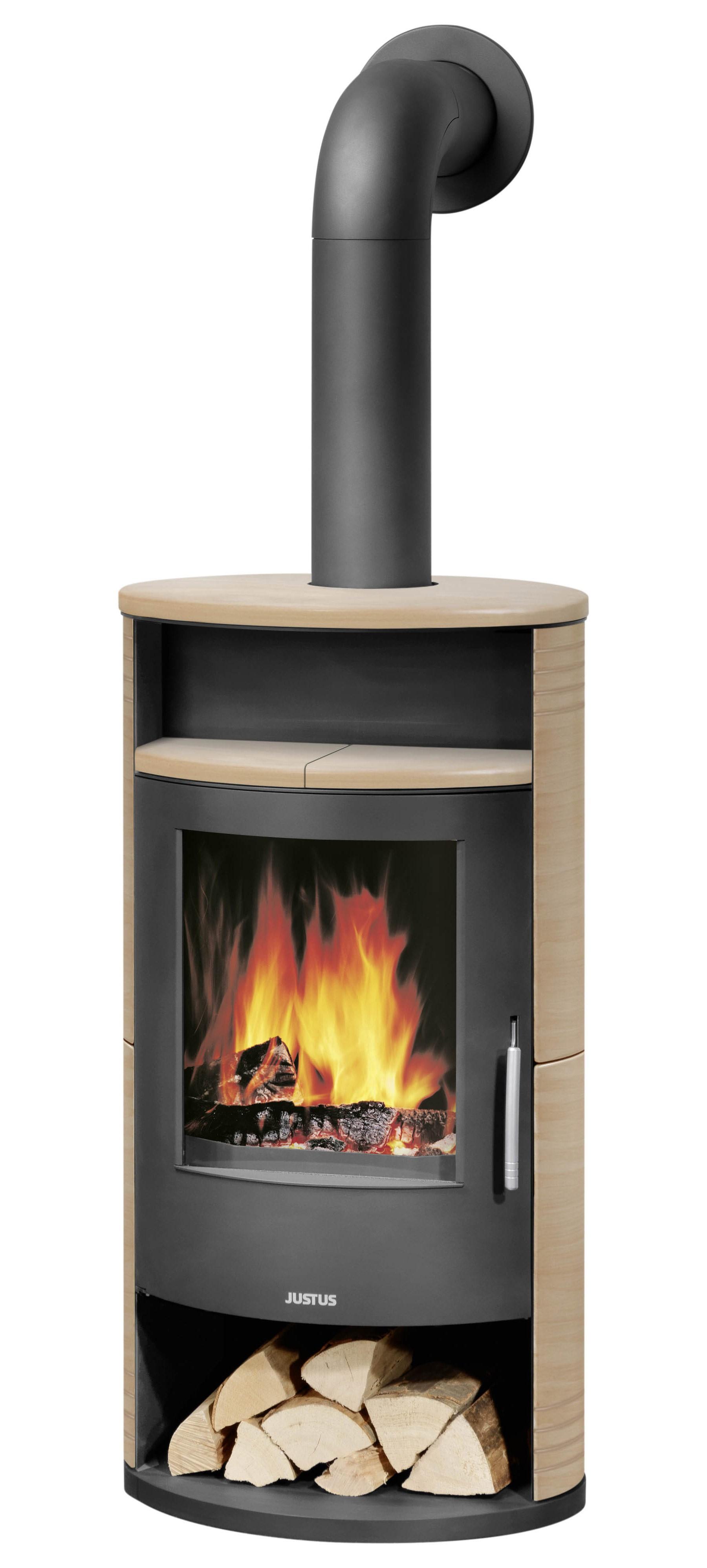 Ferguson Fireplace Awesome Kaminofen Justus island 7 Raumluftunabhängig Keramik Coretto 6 5kw