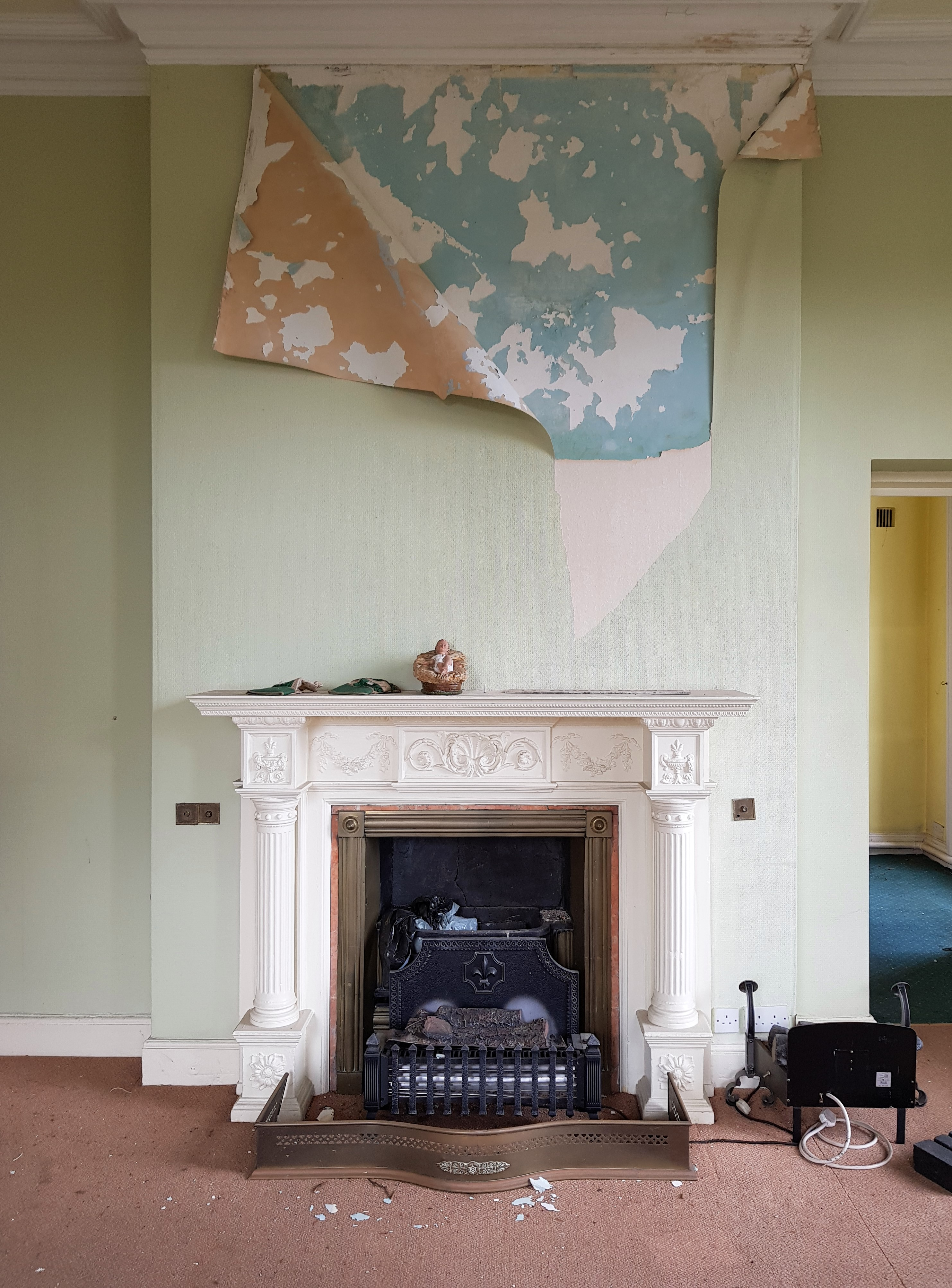 Ferguson Fireplace Fresh the Irish Aesthete This is Not An Oxymoron Page 6
