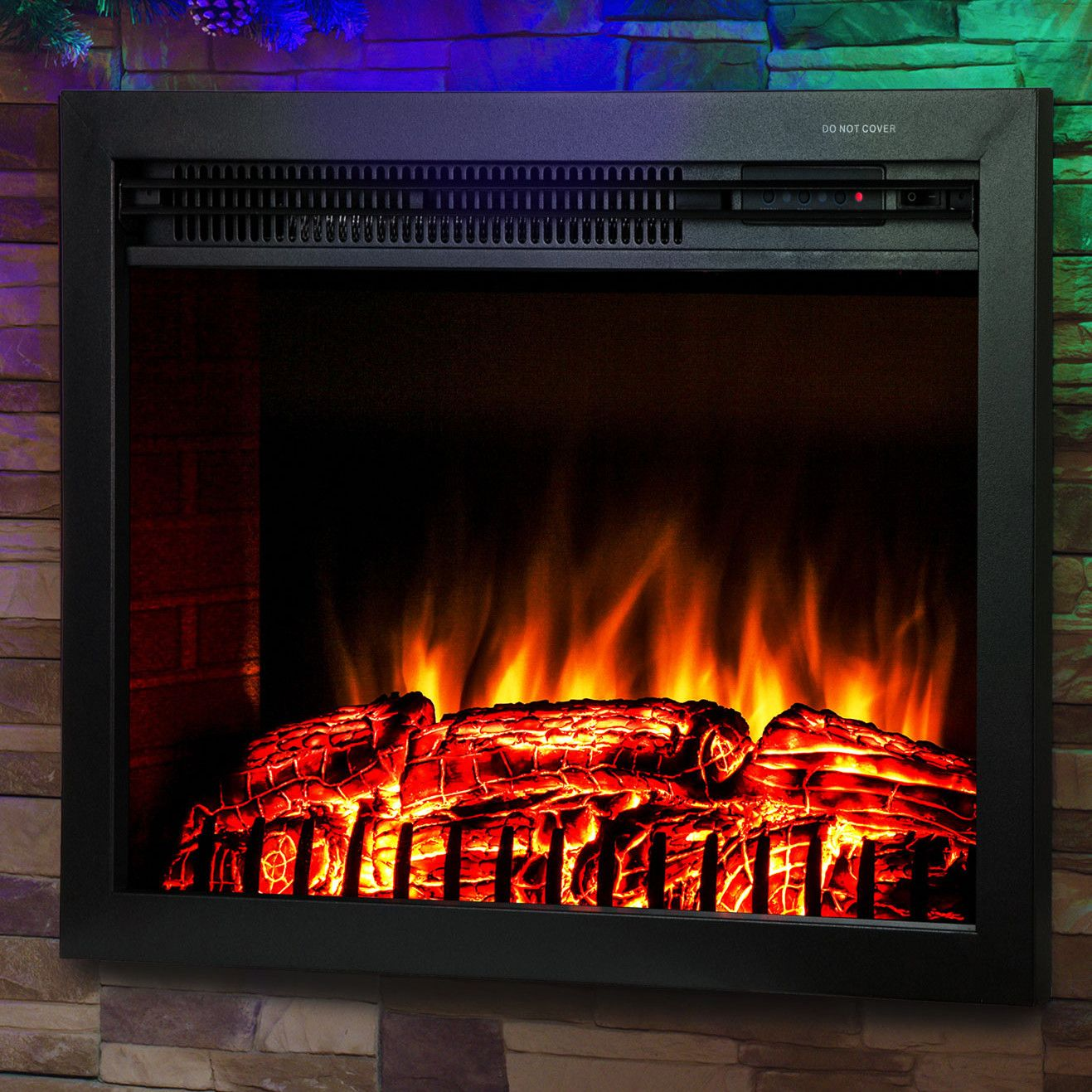 Fire and Ice Fireplace Awesome Gilcrease Electric Fireplace Insert Products