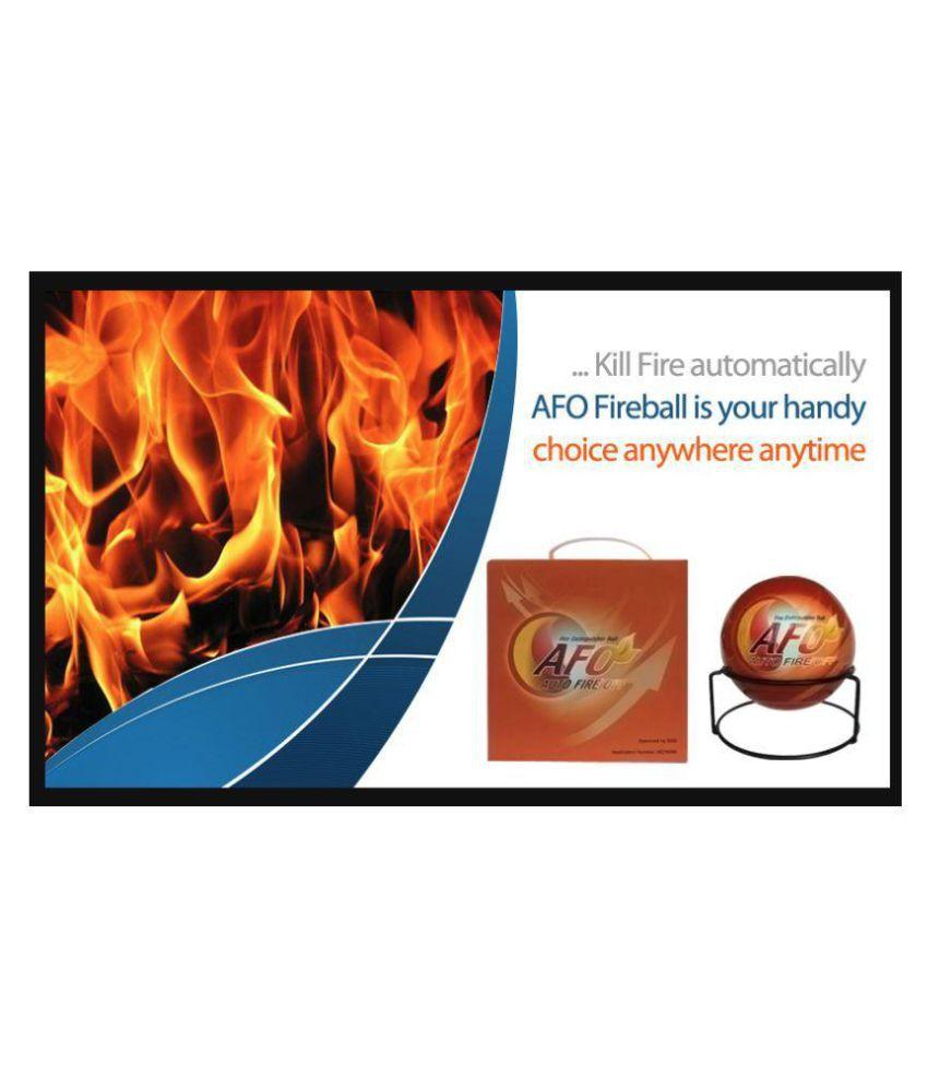 AFO fire ball Fire Extinguishers SDL 8 45eda