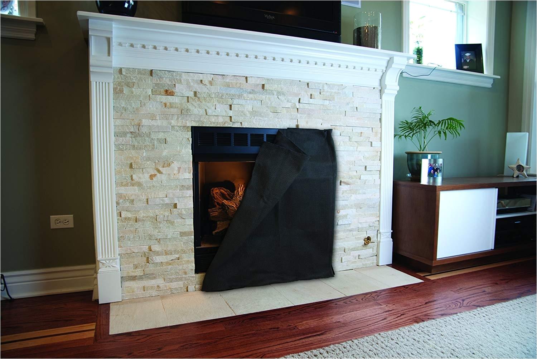 fireplace draft blocker fireplace blocker 32 inch h x 42 inch w blanket medium of fireplace draft blocker