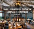 Fireplace and Fixins Lovely Seven Extraordinary Restaurant Experiences In Missouri