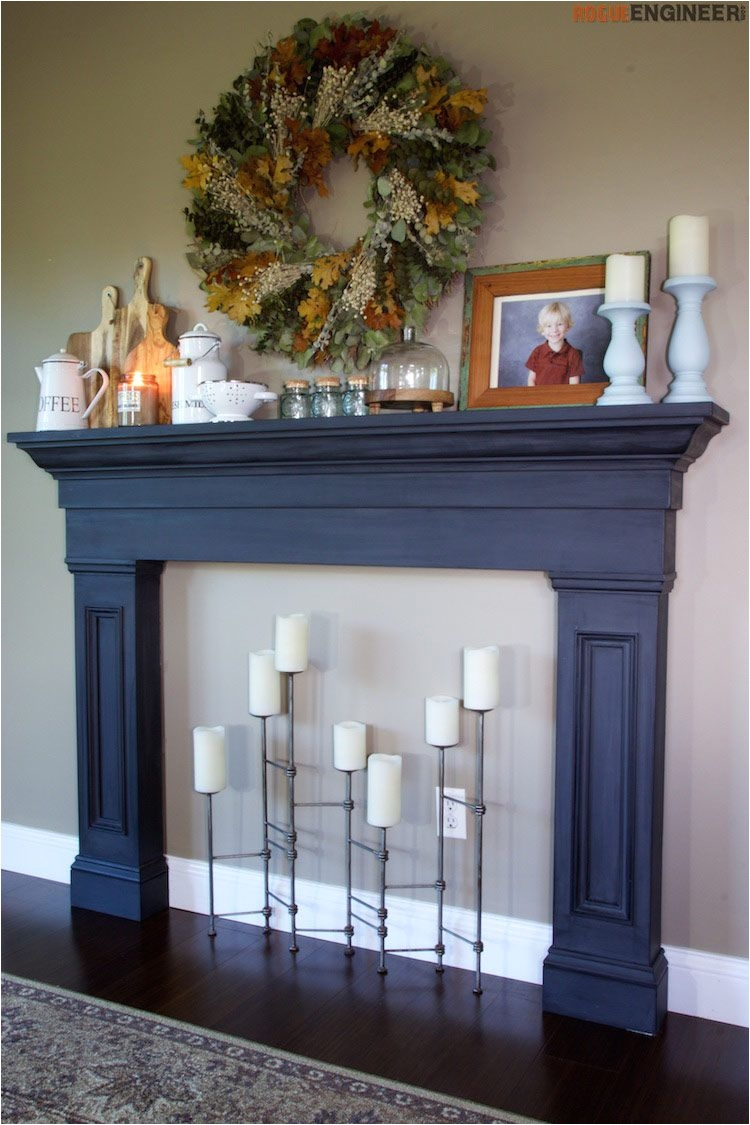 fake fire for faux fireplace faux fireplace mantel surround pinterest faux fireplace of fake fire for faux fireplace