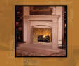 Fireplace andirons and Grates Unique to See the Fmi Vantage Hearth Mosaic Masonry Brochure