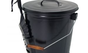 11 Awesome Fireplace ash Bucket