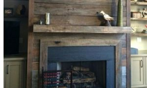 13 Awesome Fireplace Board
