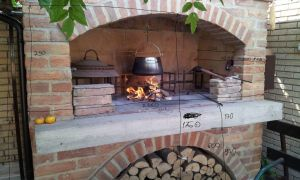19 Best Of Fireplace Cooking